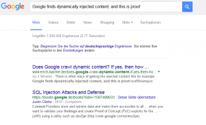 2015-09-16 18_24_53-Google finds dynamically injected content, and this is proof - Google-Suche