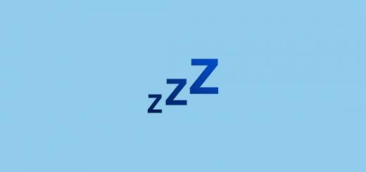 sleeping-symbol